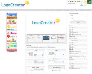 Logo Creatr