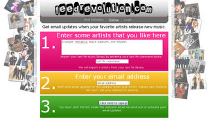 FeedRevolution