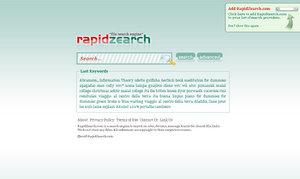 RapidZearch