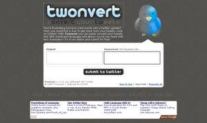 twonvert