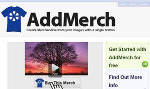 AddMerch