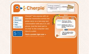 Cherple