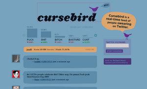 Cursebird
