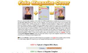 FakeMagazineCover