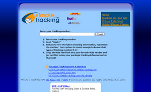 SimpleTracking