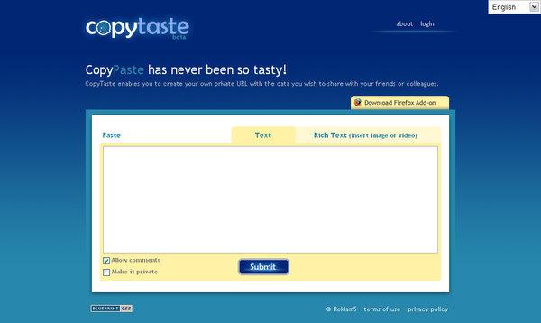 CopyTaste.com