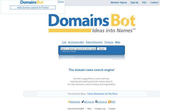 DomainsBot.com