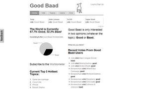 GoodBaad