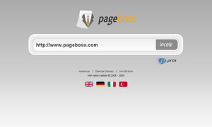 PageBoss