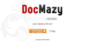 DocMazy