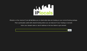 IPLocals