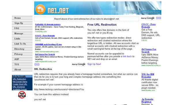 ne1.net