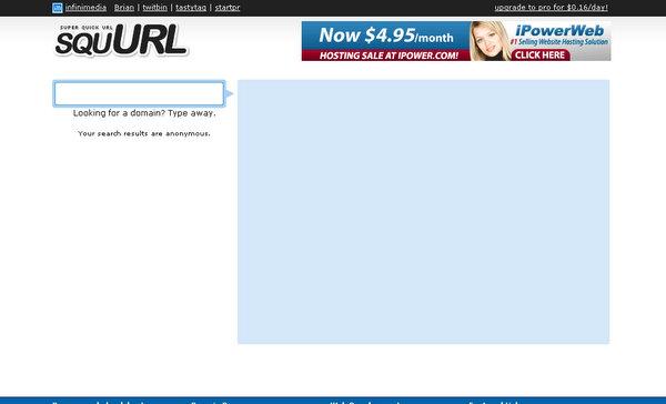 SQUurl.com