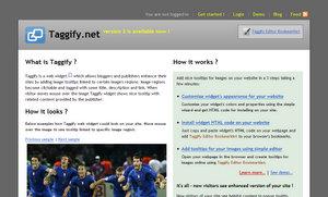 Taggify.net