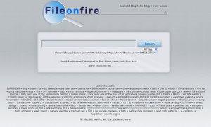 FileOnFire