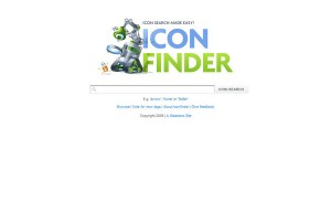 Top 7 Icon Search Engines