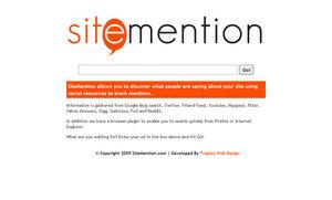 SiteMention