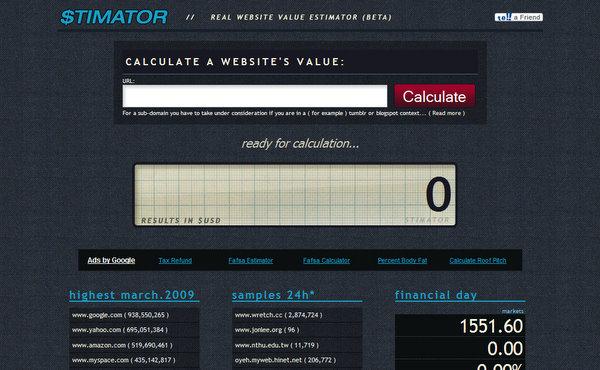 Stimator.com