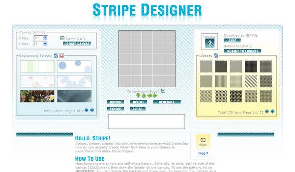 StripeDesigner.com