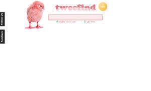 TweeFind