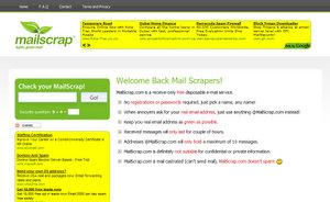MailScrap
