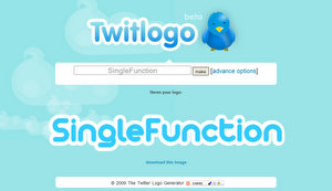 TwitLogo