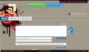 TwitterContd