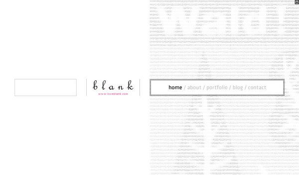 LoveBlank.com