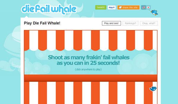 diefailwhale.com