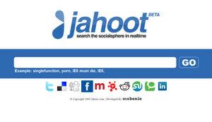 Jahoot