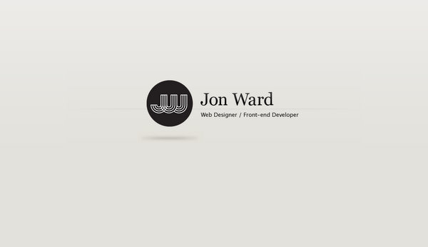 jonwardweb.co.uk