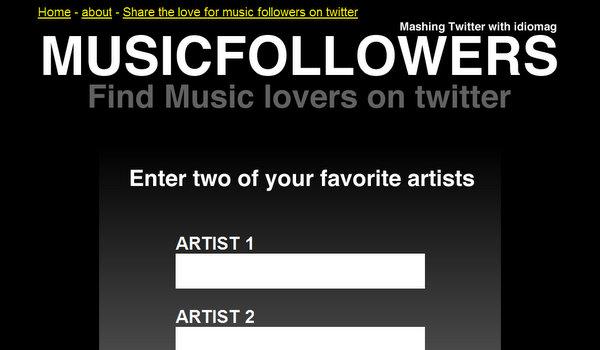 musicfollowers.com