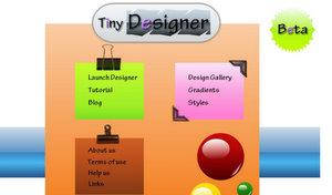 TinyDesigner