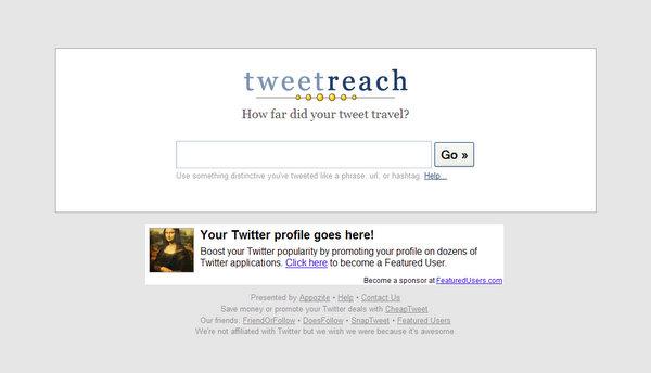 tweetreach.com
