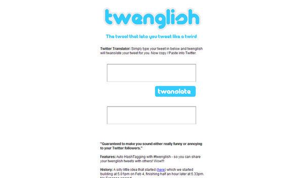 twenglish.com