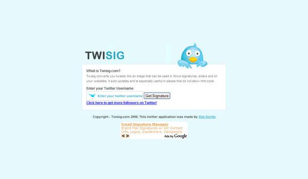 twisig.com