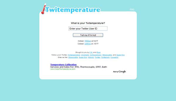 twitemperature.com