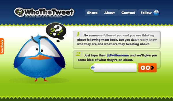 whothetweet.com