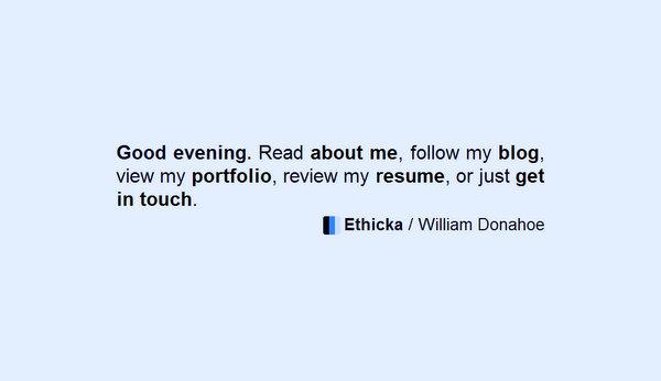 Ethicka.com