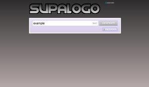 Supalogo