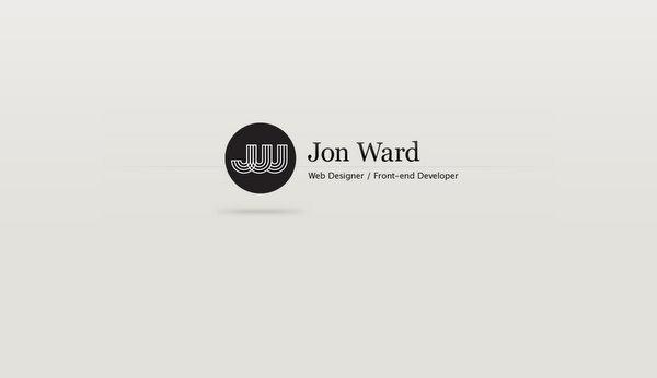 jonwardweb.co.uk