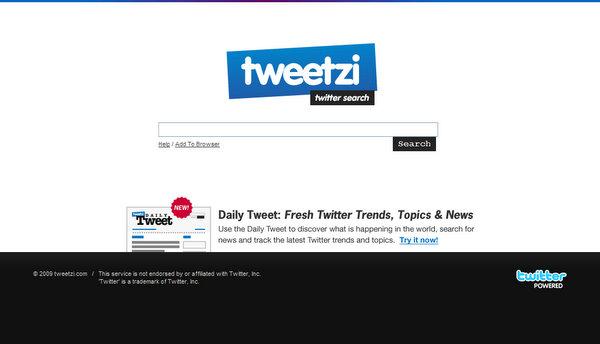 tweetzi.com