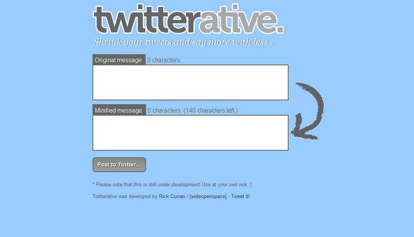 twitterative.com