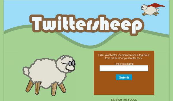 twittersheep.com