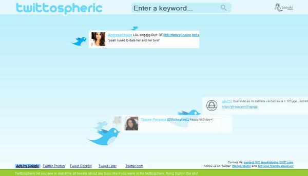 twittospheric.com