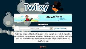 Twitxy