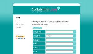 CssSubmiter
