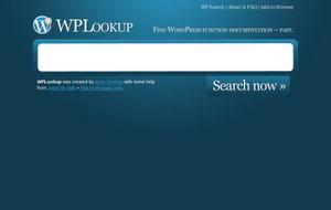 WPLookup