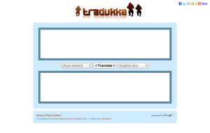 tradukka