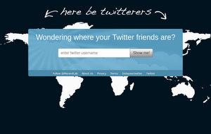 HereBeTwitterers